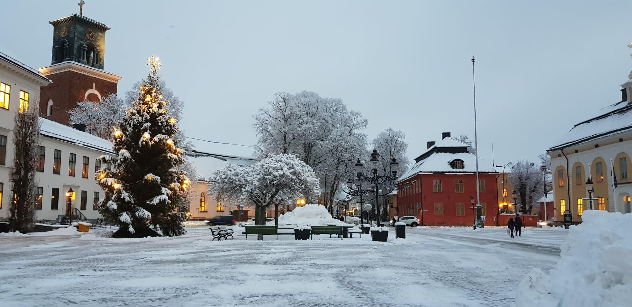 I Nykping - Svenska kyrkan