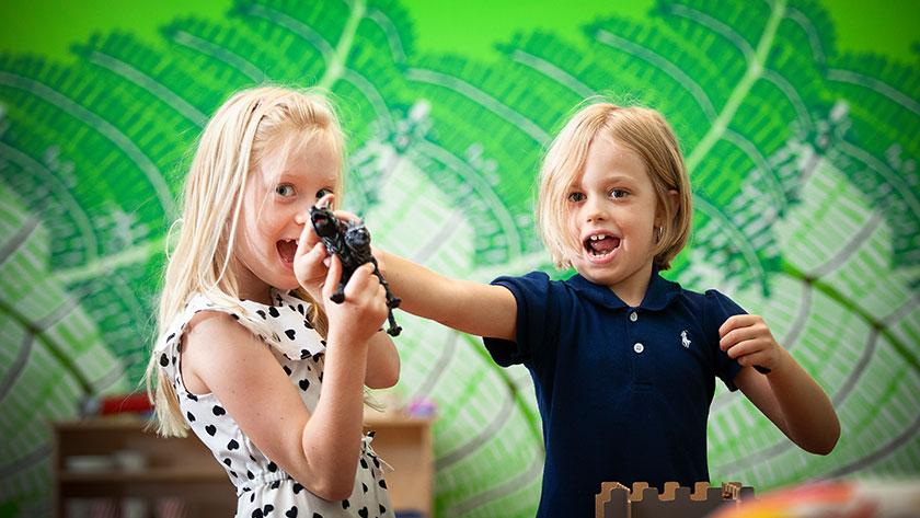 Nykopingse Barn Och Utbildning